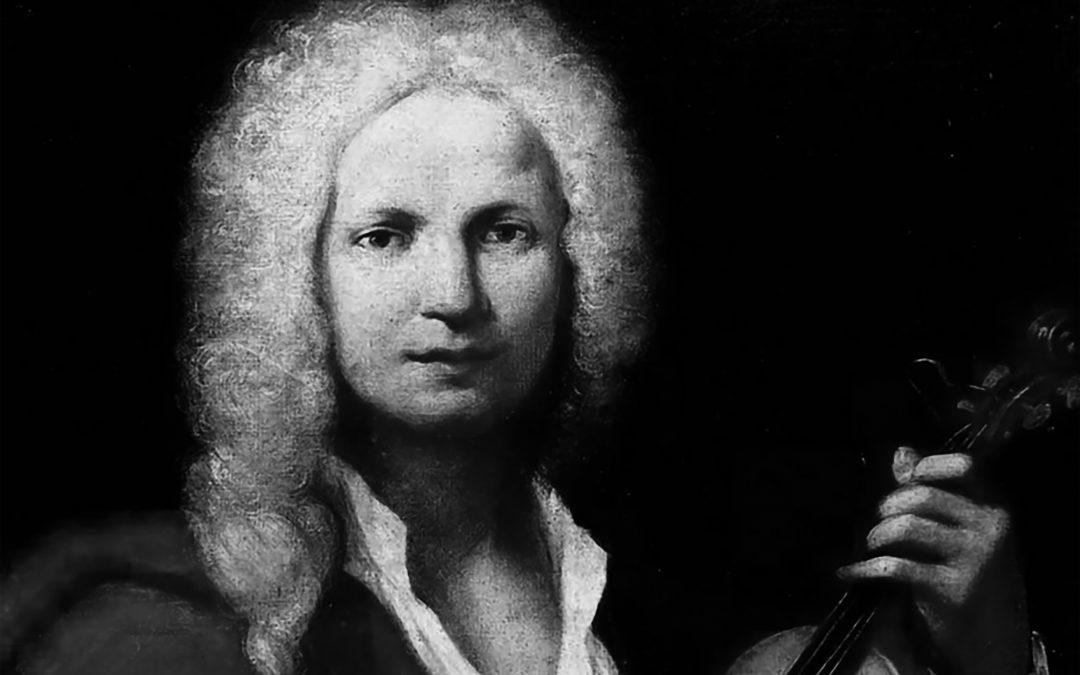 Campo-Vivaldi : Musiques croisées