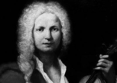 Campo-Vivaldi : Concert de création