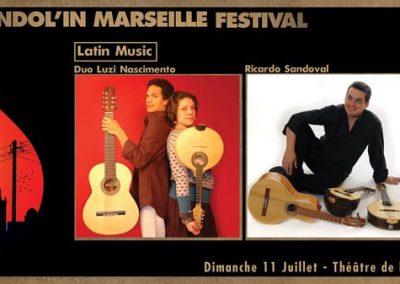 Latin music