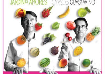 JARDIN DE AMORES – CARLOS GUASTAVINO