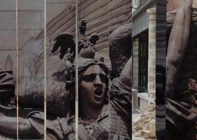 """3 Scènes ouvertes """"révolutionnaires"""""""